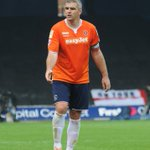 As voted by his fellow pros, congratulations to Stephen McNulty. Named in the League 2 @PFA team of the year #COYH http://t.co/ql8pxorxLC