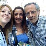 Militando sin parar, para cambiar Montevideo con @lista22014 y Lista 4B en Feria de Tristán Narvaja. #CambiemosTodo http://t.co/kmtNudXPFD