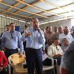 El Presidente @DaniloMedina visita este domingo productores Del Cercado en la Provincia de San Juan de la Maguana http://t.co/XKblSEZp8m