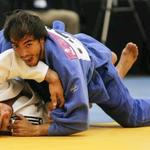 Judo: Juan Romero confirmó su clasificación a los Juegos Panamericanos de Toronto http://t.co/F1Ei45nxLH http://t.co/giIK9p4W5f