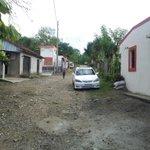 @DaniloMedina Sr Presidente,Mi Comunidad,LaJaguita,Castillo,SFM,donde Ud ganó,necesita ayuda,ahi se cosechas Cacao. http://t.co/7puhdP4PLa