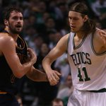 """Kevin Love has some strong words towards Kelly Olynyk: """"I have no doubt in my mind that he did it on purpose."""" http://t.co/CudTw1eZDo"""