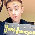 """@JackJackJohnson: Love ur guys handmade gifts they are all over my room :) http://t.co/B7HkkkdoQF"""