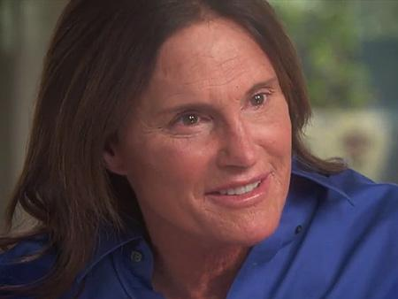 Bruce Jenner is