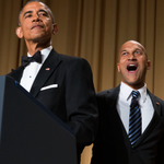 MT: @WTOP: Luther, Obamas anger translator at WH Correspondents Dinner (video)http://t.co/QshhUWIp49 http://t.co/8CcRmUdcpf. #mppr755