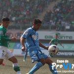 #FotoAlMinuto | Se mantiene el Audax Italiano 1 - 0 OHiggins... http://t.co/BCZrBSi6XV