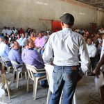 Solicitan por tanto la readecuación de la factoría para procesar su arroz y elevar su rentabilidad. #SanJuan http://t.co/dEpgwiNxMv