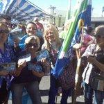 Al palo @derbyfalcon candidata a Alcalde Municipio A Toda la barra militando @lista22014 http://t.co/sUHdVIuQLK