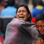 The overall death toll in the #NepalQuake has jumped to more than 2,500. http://t.co/ZJjcURh7Lu http://t.co/1ywnjhjlwC