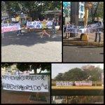 Hoy en #MaratonCAF recordamos que faltó un corredor. Nuestro líder, @LeopoldoLopez, EXIGIMOS #LiberenALeopoldo http://t.co/nMy70bGeP5