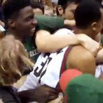 Mini Movie: Bucks Win Game Four Thriller » http://t.co/I6whjEPWa6 http://t.co/dgU7KLRXcW