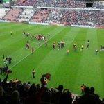 Pèls de punta! Campions de lliga!!! Enhorabona equipàs! @NASTICTARRAGONA #nasticlive #nastic #rctnastic @RCTgn http://t.co/B0n9Qd8ZkJ