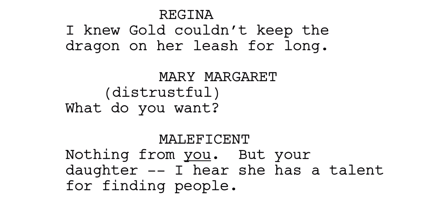 One more #OnceUponATime #scripttease -- hope to see ya tonight! http://t.co/uoPjH55mPP