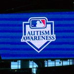 The #Marlins celebrate the 16th Annual #AutismAwarenessDay at the park! http://t.co/I9ZLwVRJYH