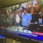 Miembros del proyecto H16 : Es una falsa la convención en NY #PRMenCDN @CDN37 http://t.co/Tho4XHjKx2