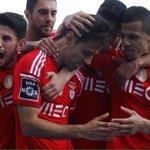 Quero união o que eu quero ver e o Benfica campeão #CarregaBenfica http://t.co/jzm6MNCbuy