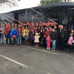 Saliendo de Concepción a Lota !!! Vamos Rangers! @RADIOPALOMAFM http://t.co/rA2TZz5LFM