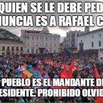 @tecnicocpu Y si los que sí somos sus jefes le pedimos la renuncia? #1M #Ecuador http://t.co/fWv5xMSPp0