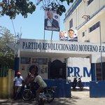 En Centros de Votación del PRM #Bonao se percibe ambiente muy tranquilo pese a tardanza en la llegada de materiales http://t.co/fdRfl05y8t