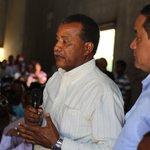 Tras escucharles, el presidente @DaniloMedina aprobó el apoyo a los productores de arroz. #SanJuan http://t.co/UCLpv5HlRl