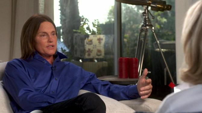 Ratings: 17 million people watched the Bruce Jenner-Diane Sawyer interview on Friday
