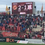 Moltes Felicitats al Nàstic, Campió Grup III 2a. B. Visca el Nàstic i visca Tarragona!!! http://t.co/KOeQuXkQ7w