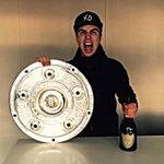 Deutscher Meister!!!! ???? Great team! Thank you fans! #miasanmeister ???????? @FCBayern http://t.co/7tMKY2IXJB