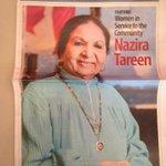 Looking forward to #Ottawa Womens Dinner w Louise Arbour & the amazing Nazira Tareen (profiled in #OttawaWoman)! http://t.co/CgoZUaZaGH