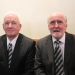 Celtic legends John Clark & Danny McGrain are in attendance for tonights awards. #CelticPOY (NM) http://t.co/1JHFF4q9Hk