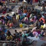 """We feel we are helpless"" in Katmandu. ""We can do nothing"" http://t.co/WYl4pUSbQW http://t.co/wch6vYVTFF"
