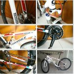 via @panasmtblara: @MTBLara @Ciclismototal Bicicleta robada en Barquisimeto carr 30 con 39. Favor difundir http://t.co/r2tAfqGc1G #Lara