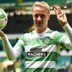 Congratulations to Top Goalscorer @Leighgriff09! #CelticPOY (NM) http://t.co/PKGEfW5TfF