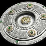 Bayern conquistou hoje seu 25º título alemão. O 2º maior campeão é o Nuremberg... com NOVE https://t.co/ohgVO1hWDG