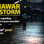 """#Peshawar #KPKUpdates In case of sewerage problem in your area after the rainstorm, follow instructions http://t.co/aLV6352tnQ"""" Rt this !"""