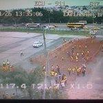 A esta hora así está el ambiente en los exteriores del Estadio Banco Pichincha @BarcelonaSCweb http://t.co/VitEAg1ut0