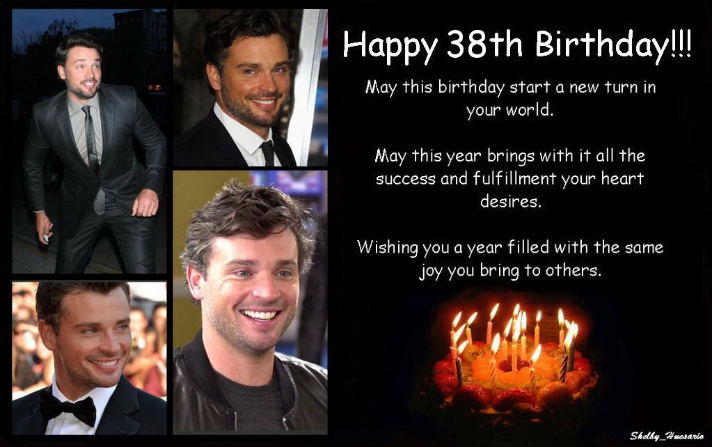 Wishing a big Happy Bday to our amazing #TomWelling!!! #TomWellingHappyBirthday2015! http://t.co/o1mPmkt492