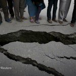 Aftershocks terrorize Nepal and stymie relief efforts http://t.co/ViI9F8ncM6 http://t.co/wkfkLP5yqF