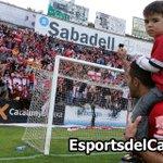 #2bg3 | «Campions de lliga», CRÒNICA del @NasticTarragona 2-1 @huracanvalencia a http://t.co/tU0va5AKbF #Nàstic http://t.co/dM9KvjqpGr