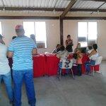 @NicolasMaduro @TareckPSUV @CarylBertho Censo y visita Hogares de la Patria,en Guasimal,Edo.Aragua. http://t.co/Yhr0KIvJnc