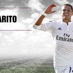 24 GOL GOL GOL GOL GOL GOL GOL GOL GOL GOL GOL DE @CH14_. El Real Madrid se adelanta. Celta 1-2 Real Madrid. VAMOS! http://t.co/jCLwj4Dqd0