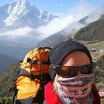 #Ottawa trekker, Faye Kennedy, unaccounted for in #Langtang National Park after #Nepal #earthquake #cbcott #ottnews http://t.co/uHZJhMMUUT