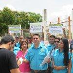 """Cambiamos 10 tanquetas por 2 camiones de bomberos que salvan vidas"" Concejal @JOSELPRAT #LaCausaR #Guayana http://t.co/9OJq6VNVbQ"