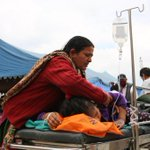 #NepalQuake: Pls stand with the children of #Nepal & donate #UNICEF now to keep them safe: http://t.co/KMDo7uSfLX RT http://t.co/8RxLbYWy4Q