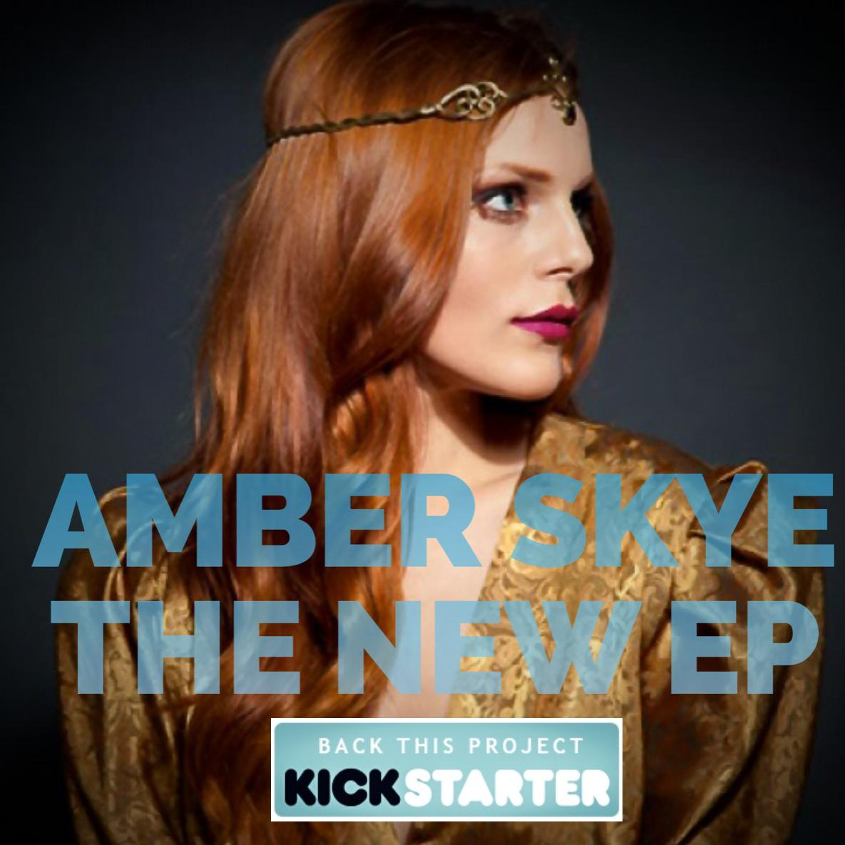 GUESS WHAT! I'm Releasing an EP! BUT I need YOUR help! Watch the Video here: http://t.co/D8PQnpshPF #MUSIC #amberskye http://t.co/HoEGVBPhYK