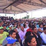 @MashiRafael no cabe duda que en #LosRios #SomosMas. Masiva asistencia de riosenses y autoridades al #Enlace421 http://t.co/iAtSgCc7xz