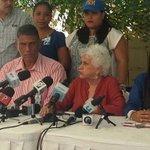 Milagros Ortiz Bosch dijo que el PRM ha ido venciendo todas las dificultades presentadas durante la #TNConvenciónPRM http://t.co/8BbcbYsQQ5