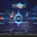 eSports on TV, College Teams... It looks pretty cool, to be honest. http://t.co/xgA79JWAZ0
