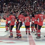 Thanks boys #Sens #NHL http://t.co/AYzIrH6Bw4