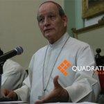 Rescatar el apego, cariño e identidad hacia #Oaxaca pide Arzobispo (nota de @Quadratinoaxaca) http://t.co/15kxl8rWyl http://t.co/KwXapmb3z9