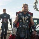 'Os Vingadores 2′ fatura mais de US$ 200 milhões antes de estreia nos EUA http://t.co/ik1Txm82wH http://t.co/3gBP6Bhsvk